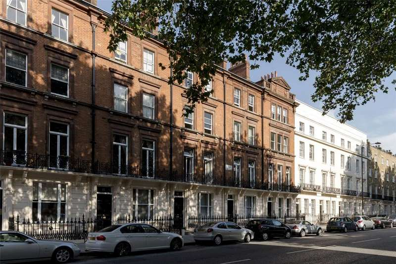 2 Bedrooms Flat for sale in Colosseum Terrace, Regent's Park, London, NW1