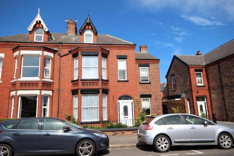 5 Bedrooms Semi Detached House for sale in Park Road, Hartlepool