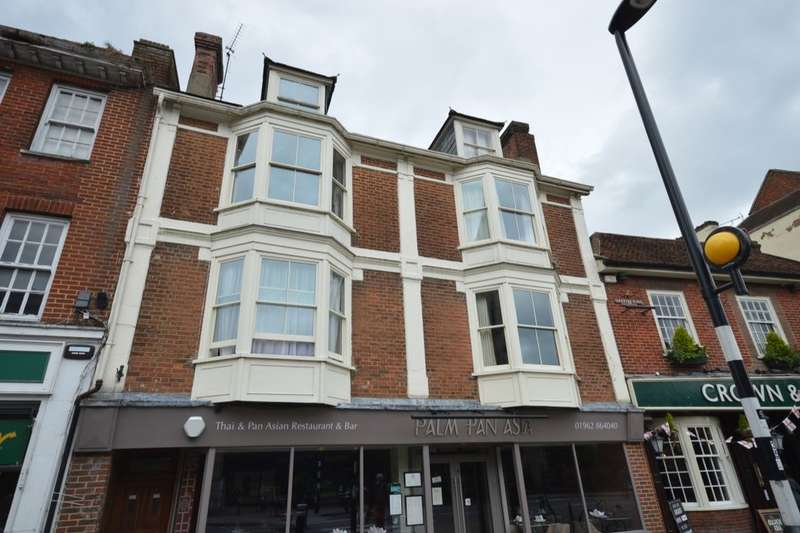 1 Bedroom Flat for sale in High Street, Winchester, SO23