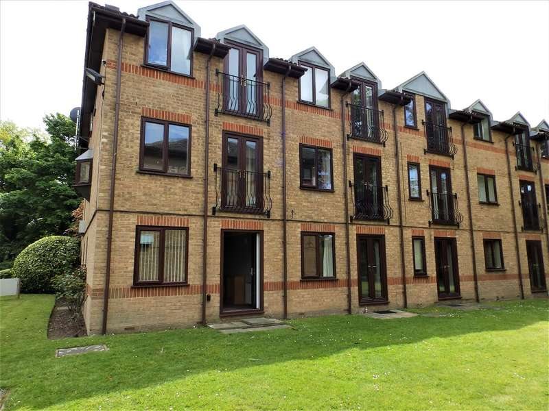 1 Bedroom Apartment Flat for sale in Westlands, Kings Road, Horsham