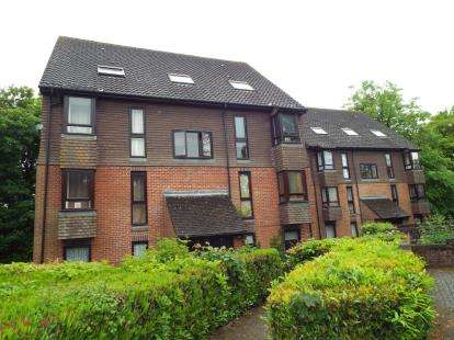1 Bedroom Flat for sale in Tremona Road, Southampton, Hampshire