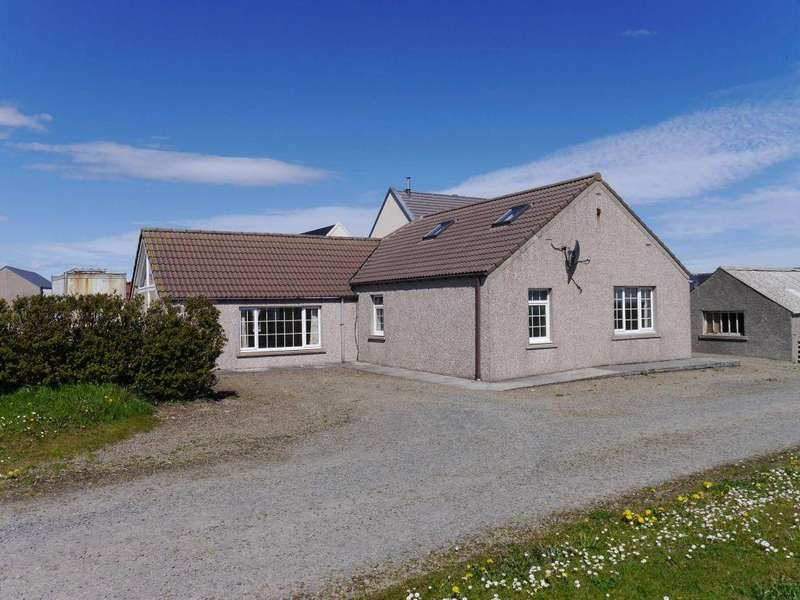 5 Bedrooms Detached House for sale in Wilderness Farmhouse, Holm