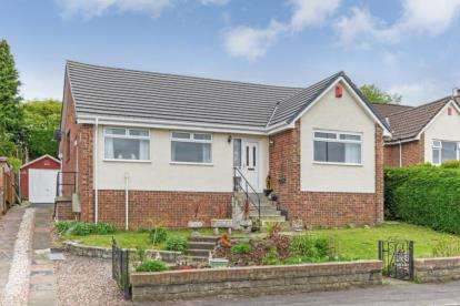 3 Bedrooms House for sale in Tinto Drive, Barrhead