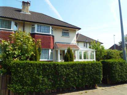 3 Bedrooms Semi Detached House for sale in Littleton Road, Salford, Greater Manchester