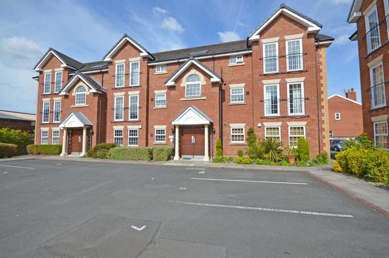 2 Bedrooms Flat for sale in Canada Street, Heaviley