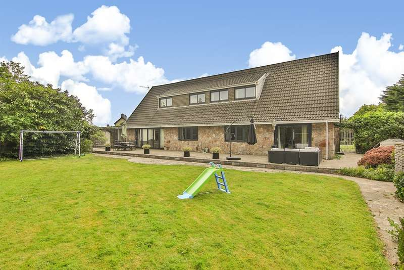 6 Bedrooms Detached House for sale in South Road, Porthcawl