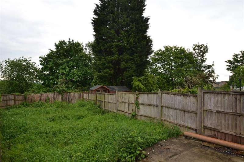 1 Bedroom Land Commercial for sale in Hollis Row, Earlswood, Surrey, RH1 6HH
