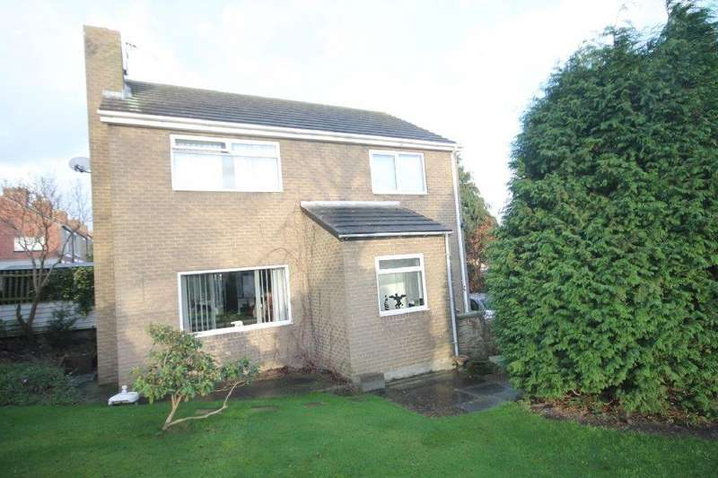3 Bedrooms Property for sale in Shirley Close Evenwood, Bishop Auckland