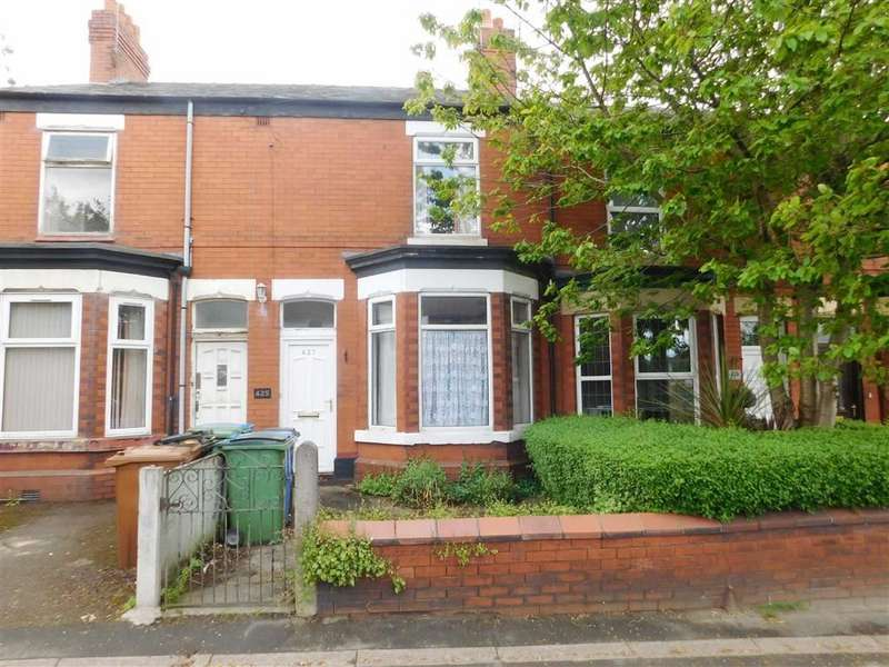 2 Bedrooms Property for sale in Stockport Road West, Bredbury, Stockport