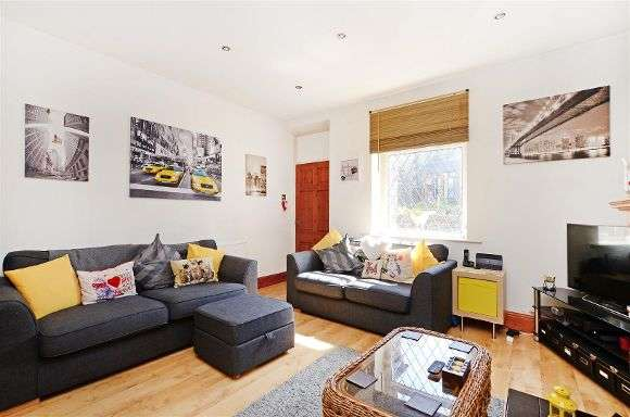 2 Bedrooms Town House for sale in Pot House Lane, Stocksbridge, Sheffield