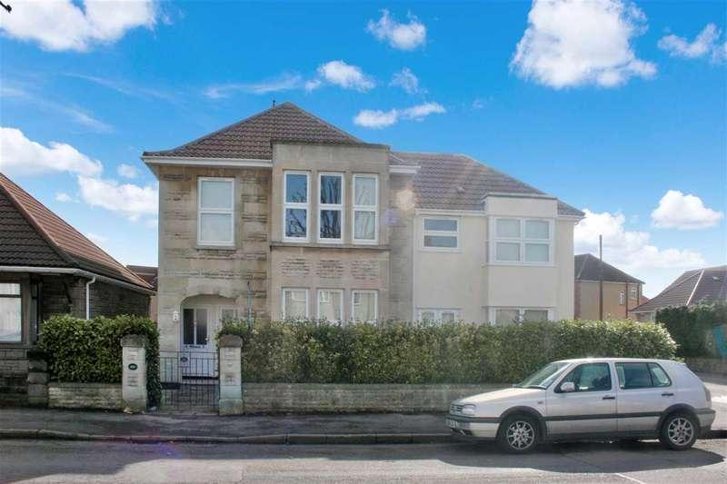 1 Bedroom Apartment Flat for sale in Kingsway, Kingsway, Bristol