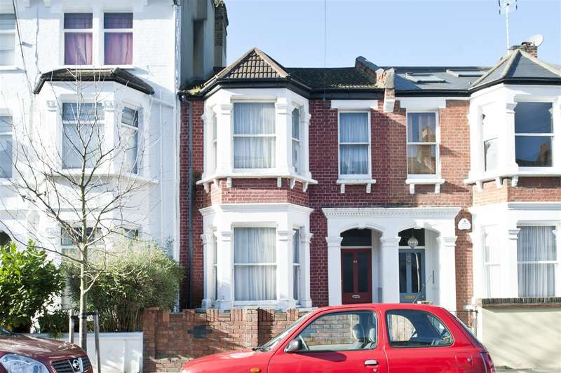 4 Bedrooms House for sale in Davisville Road, Shepherd's Bush