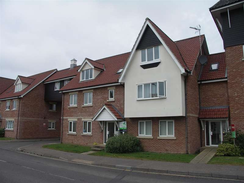 2 Bedrooms Apartment Flat for sale in Stalham, Norwich, NR12