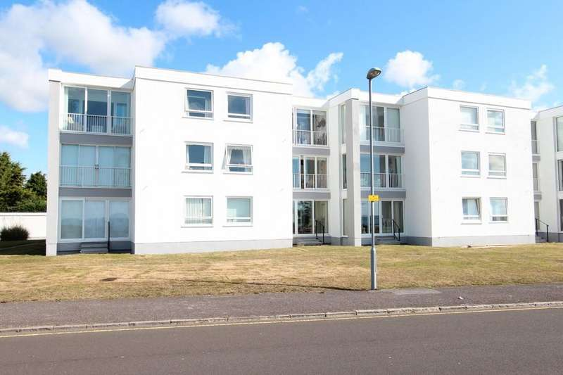 2 Bedrooms Ground Flat for sale in HIGHCLIFFE ON SEA