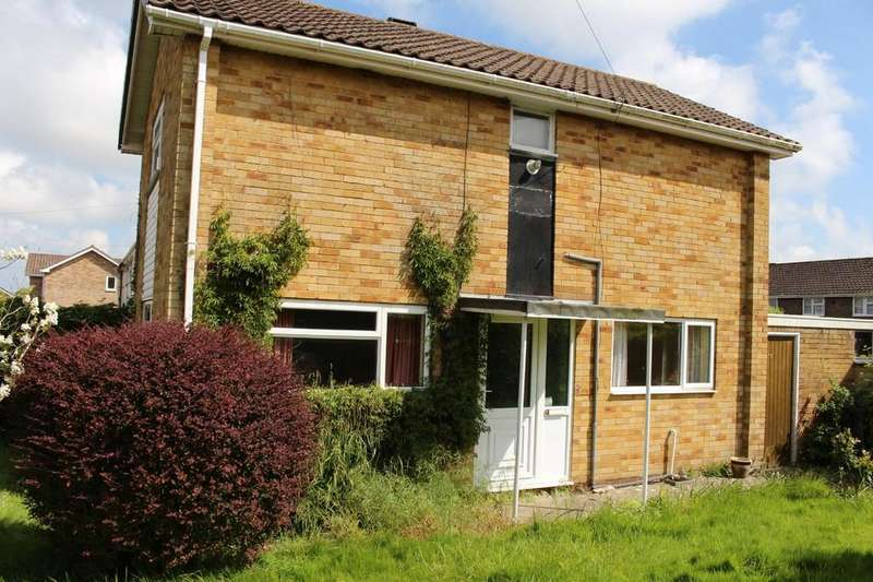 2 Bedrooms Semi Detached House for sale in Holbury, Southampton