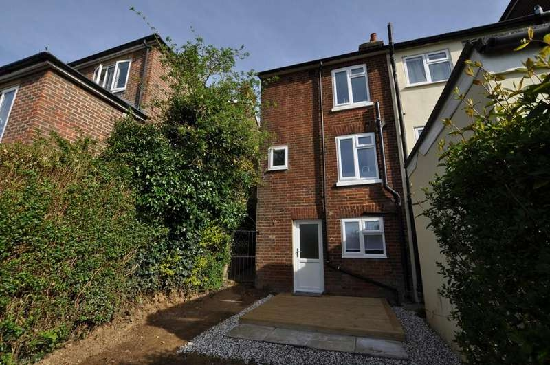 2 Bedrooms House for sale in Stoughton Road, Guildford