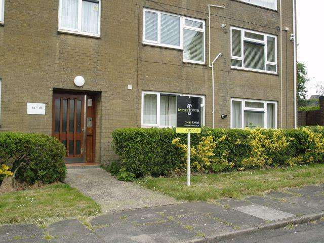 1 Bedroom Apartment Flat for sale in Austen Close, Llanrumney, Cardiff, CF3 5QU