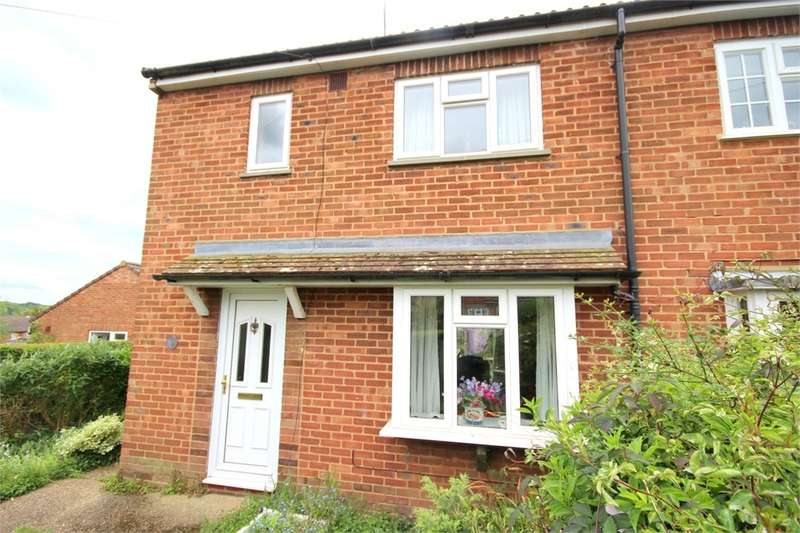 2 Bedrooms Semi Detached House for sale in Pennington Road, Chalfont St Peter, Buckinghamshire