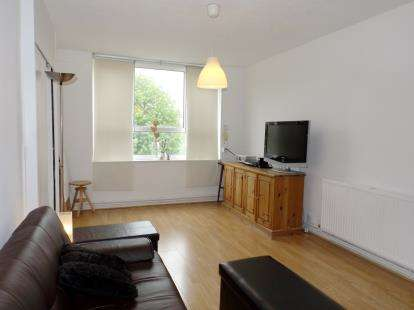 1 Bedroom House for sale in Bennett Court, Axminster Road, London