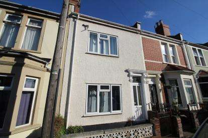 3 Bedrooms Terraced House for sale in Pearl Street, Bedminster, Bristol
