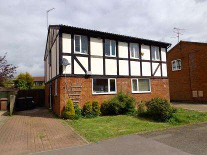 3 Bedrooms Semi Detached House for sale in Hedley Rise, Luton, Bedfordshire, England