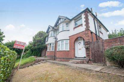 3 Bedrooms House for sale in Crawley Green Road, Luton, Bedfordshire