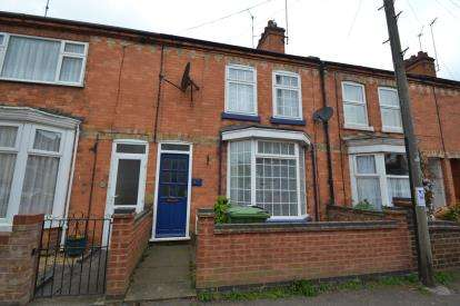 2 Bedrooms Terraced House for sale in Newtown Road, Little Irchester, Wellingborough, Northamptonshire