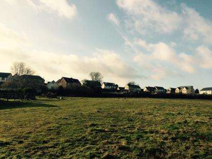 Land Commercial for sale in Clos Y Parc, Five Roads, Llanelli, Sir Gaerfyrddin