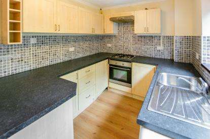 2 Bedrooms Terraced House for sale in Pennyroyal Close, St. Mellons, Cardiff, Caerdydd