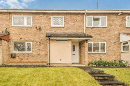 3 Bedrooms Terraced House for sale in Benstede, Stevenage, Hertfordshire, England