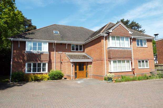 1 Bedroom Flat for sale in Heath End Road, Baughurst, Hampshire