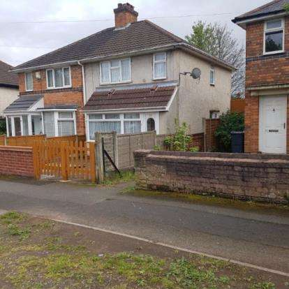 Semi Detached House for sale in Greenaleigh Road, Birmingham, West Midlands