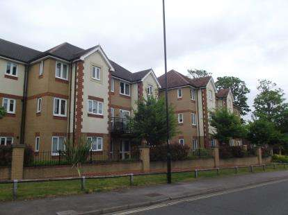 1 Bedroom Flat for sale in 50-56 West End Road, Southampton, Hampshire