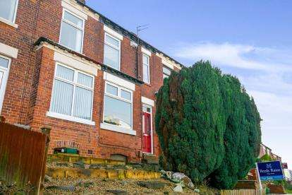 2 Bedrooms House for sale in Turncroft Lane, Offerton, Stockport, Cheshire