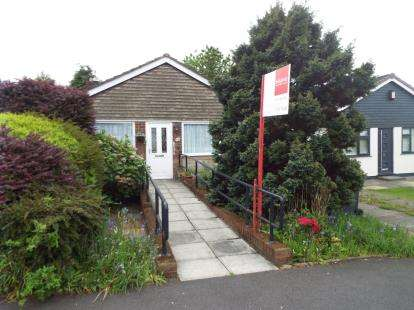3 Bedrooms Bungalow for sale in Sandringham Road, Worsley, Manchester, Greater Manchester
