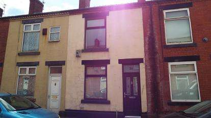 2 Bedrooms Terraced House for sale in Cecil Street, Worsley, Manchester, Greater Manchester