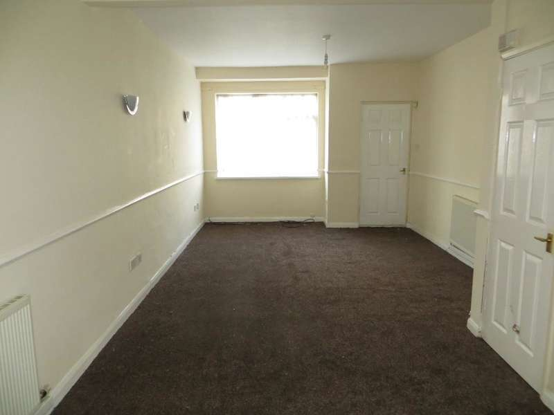 2 Bedrooms Terraced House for sale in Essex Street, Hull, East Riding of Yorkshire, HU4 6PR