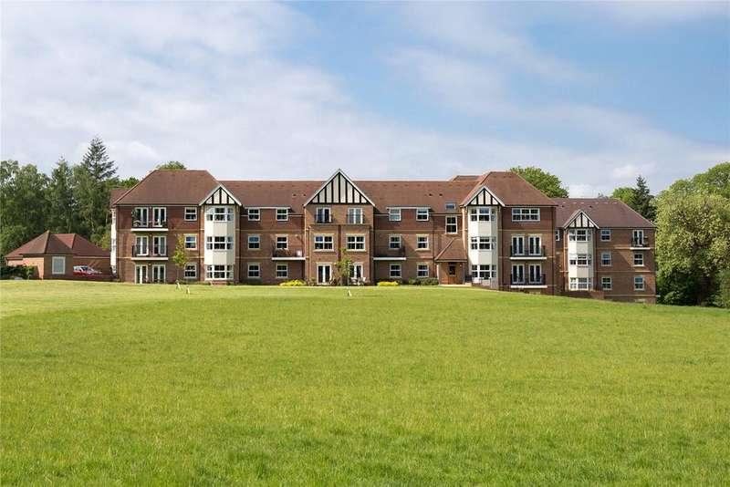 1 Bedroom Retirement Property for sale in Cavendish House, Bramshott Place, Liphook, Hamsphire, GU30