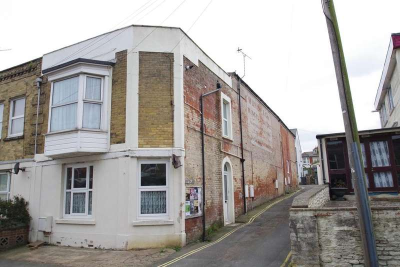 6 Bedrooms Triplex Flat for sale in Fitzroy Street, Sandown PO36