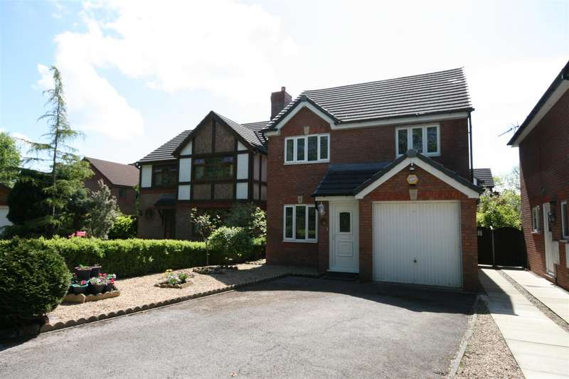 3 Bedrooms Property for sale in Harbour Lane, Warton, Preston