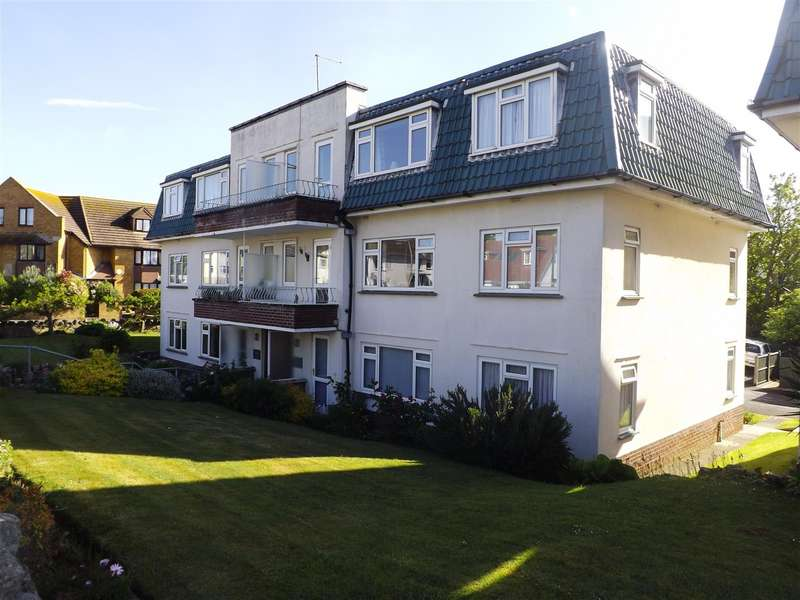 2 Bedrooms Flat for sale in De Moulham Road, Swanage