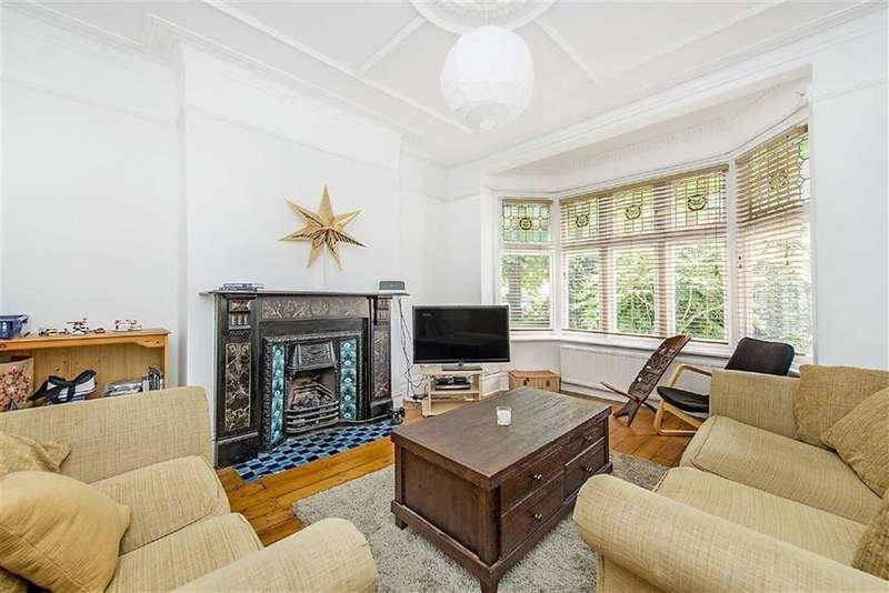 4 Bedrooms House for sale in Emmanuel Road, Balham