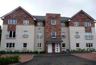 2 Bedrooms Apartment Flat for sale in James Weir Grove, Uddingston, Glasgow, G71