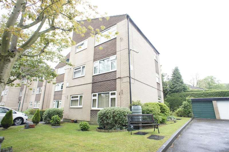 1 Bedroom Ground Flat for sale in Cypress Avenue, Norton, Sheffield S8 8BN