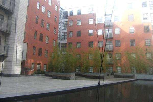2 Bedrooms Apartment Flat for rent in The Quadrangle, 1 Ormond Street, Manchester