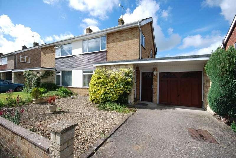 3 Bedrooms Maisonette Flat for sale in Riverbourne Road, Salisbury, Wiltshire, SP1