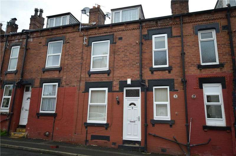 2 Bedrooms Terraced House for sale in Clark Mount, Leeds, West Yorkshire