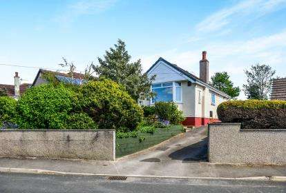 2 Bedrooms Detached House for sale in Hawthorn Road, Bolton Le Sands, Carnforth, LA5
