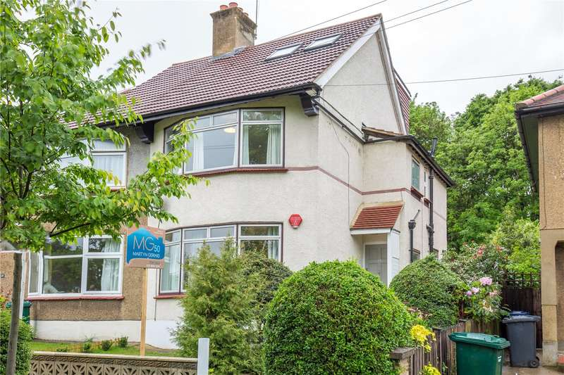 4 Bedrooms Semi Detached House for sale in Dale Green Road, New Southgate, N11