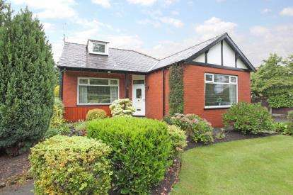 3 Bedrooms Bungalow for sale in Moorside Road, Urmston, Manchester, Greater Manchester